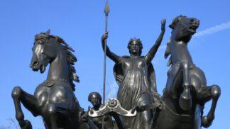 Zneuctěná královna Boudicca dala Římanům krvavou lekci: Její smrt je ale opředena záhadami