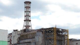 Ohromující odhalení: V černobylských reaktorech rostou houby, živí se radiací