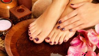 Co o vás prozradí barva laku na nehty: Kým lomcuje vášeň a kdo se nebojí dobrodružství?