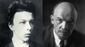 Leninův bratr terorista: Alexandr Uljanov prodal zlatou medaili za studia, aby mohl koupit bombu pro cara