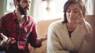 Anežka (38): Neplánovaně jsem otěhotněla. Manžel se zachoval jako největší zbabělec