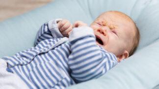 3 druhy dětského pláče: Jak poznat, co chybí vašemu miminku