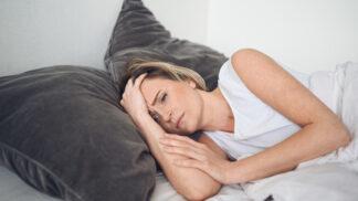 Drahomíra (40): Manžel má problém, který ho časem semele. Bojím se, že to nezvládnu ani já