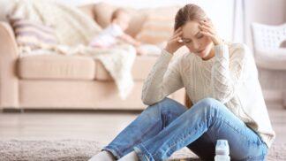 Dáša (30): Manžel striktně odmítá dávat děti na hlídání. Mně tím ale svazuje ruce