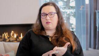 Sociální sítě jsou alternativní svět, který slouží k vyjádření frustrace lidí, říká podnikatelka Martina Brandová