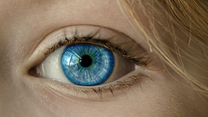 Co o vás prozradí barva očí: Proč si pro život vybrat modrookého partnera?