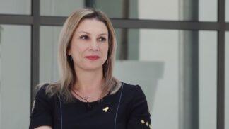 Gabriela Slováková řídí mužskou věznici: Propuštění vězni mě zdraví na ulici a ukazují mi své partnerky a děti