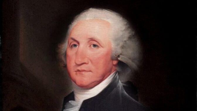 George Washington, otrokář v čele Ameriky: První prezident USA až do smrti kupoval a prodával lidi