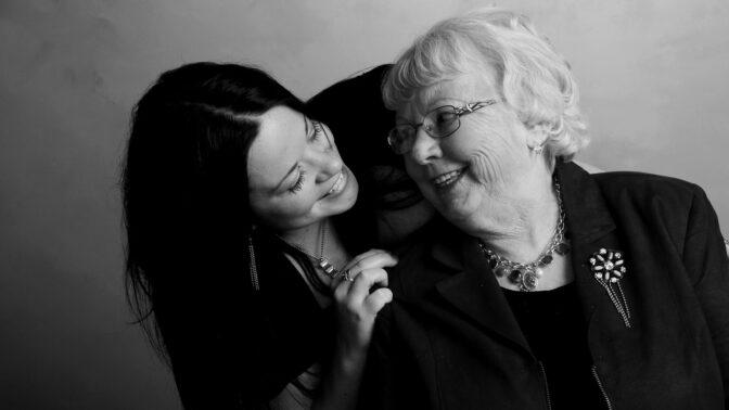Veselá vražedkyně Nannie Doss: Odpravila několik manželů, vlastních dětí i vnoučat