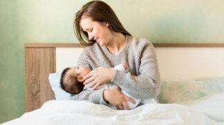 Ambulantní porod: Čím může matce i dítěti prospět, a na co si naopak dát pozor