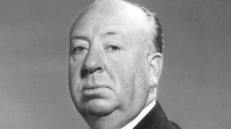 Mistra napětí Alfreda Hitchcocka nechal zatknout jeho vlastní otec. S následky se nevyrovnal do konce života