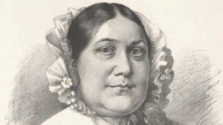 Magdalena Dobromila Rettigová psala pokleslou literaturu. Když neuspěla, vydala kuchařku a známe ji dodnes