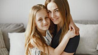 11 vět, které by matka měla říct své dceři v době dospívání