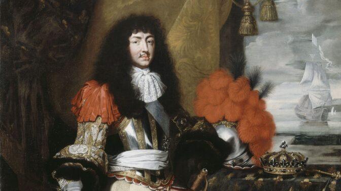 Král, který páchl. Ludvíkovi XIV. v ústech tlely zbytky jídla a z nosu mu teklo víno