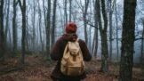 Rupert (42): Cestou na chatu se mi stalo něco děsivého. Nevím, zda ještě někdy půjdu bez obav do lesa