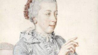 Nádhernou dceru Marie Terezie zohyzdily neštovice: Muži si ji nechtěli vzít, ani se na ni dívat