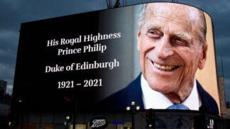 6 málo známých faktů, které byste měli vědět o pohřbu prince Philipa: Které tradice dostanou na frak?