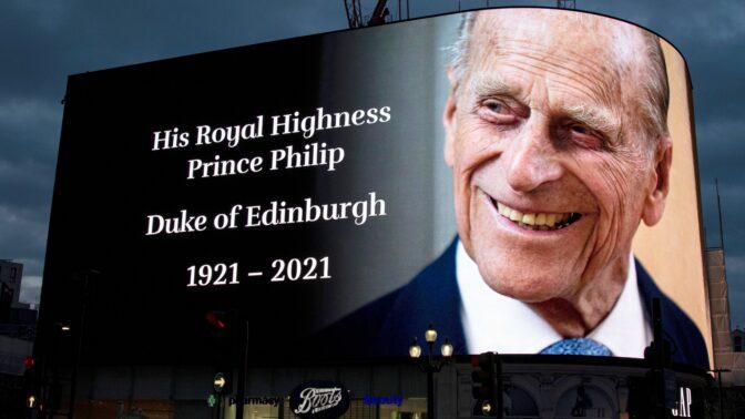 6 málo známých faktů, které byste měli vědět o pohřbu prince Philipa: Které tradice dostaly na frak?