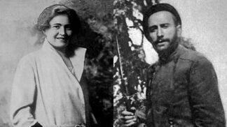 Rachele Mussoliniová: Nejpodváděnější manželka Itálie musela trpět zástupy diktátorových milenek
