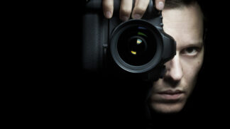 Zdeněk (35): Mojí vášní je fotografování. Při jedné výpravě jsem zavadil o prazvláštního muže
