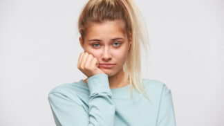 Iva (28): Na apríla jsem příteli řekla, že jsem těhotná. Dopadlo to špatně a pak mě čekal další šok
