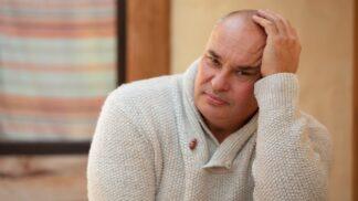 Jarda (49): Po rozvodu jsem se znovu zamiloval. Radost mi ale kazí vnučka mé přítelkyně