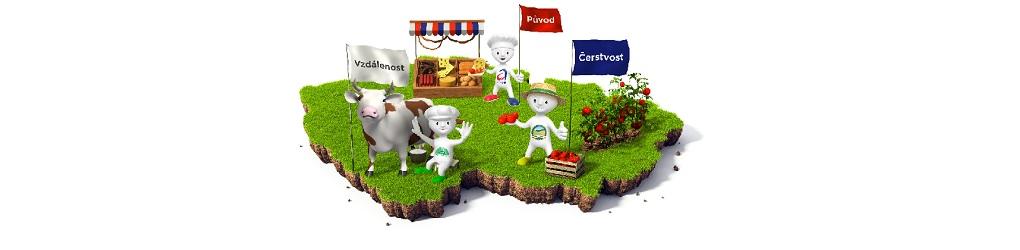 Thumbnail # Jak pečujeme o hospodářská zvířata, rostliny i půdu?