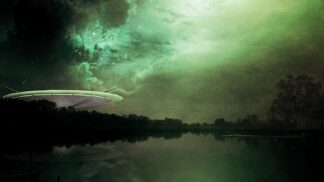 Záhadný případ UFO v Kentucky: Rodina Suttonů sváděla boj se stříbrnými mužíčky