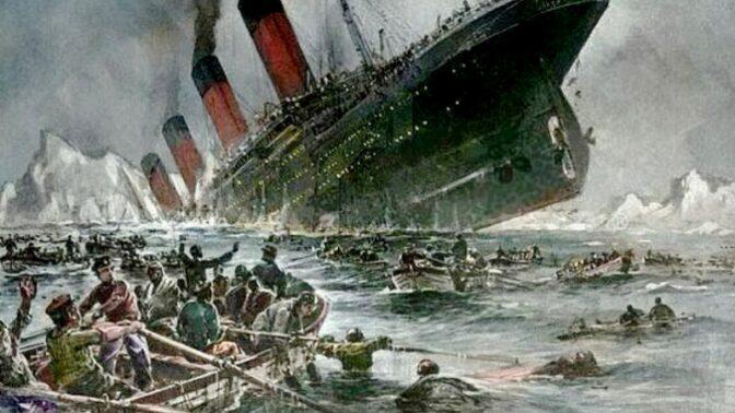 Zkáza Titaniku: Víc než ledovec mu uškodily tyto absurdní chyby posádky