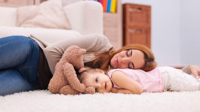 10 faktů, které nutně potřebujete znát, než se stanete matkami