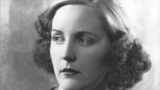 Jak Unity Mitfordová okouzlila Hitlera: Je nacističtější než nacisté, zjistily o ní tajné služby