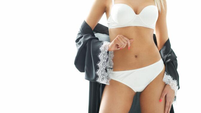 Co o vás prozradí spodní prádlo: Tanga svědčí o sebevědomí a nezávislosti