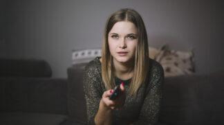 Marie (33): Manžel mě donutil dívat se na film, který je prý o něm. Zničilo mě to