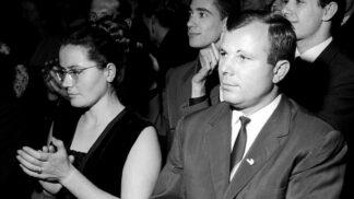 60 let od prvního letu do vesmíru: Jaký byl osud Gagarinovy manželky Valentiny?