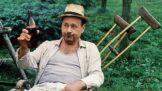 František Řehák, zedník Lorenc z filmu Na samotě u lesa: Utrápil se k smrti
