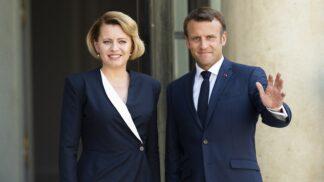 Módní ikona Zuzana Čaputová: Takhle slovenská prezidentka sbírá body více než Kate Middleton