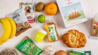 Žabka rozšíří možnost online nákupů, zahajuje spolupráci se společností Wolt