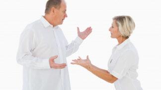 Libuše (47): Manžel dvakrát po sobě selhal jako muž. Nyní stojíme před těžkou zkouškou