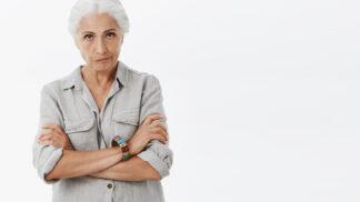 Alžběta (67): Z manžela se stal strašný držgrešle. Žádá po mně neskutečné věci
