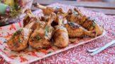 Bylinkové kuřecí paličky: Skvělý tip pro grilovací sezonu