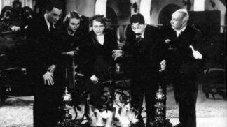 Parťák Vlasty Buriana: Čeněk Šlégl kvůli kolaboraci s nacisty skončil jako žebrák