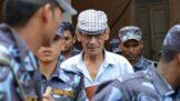 Chales Sobhraj alias Had: Skutečný příběh vraha, který policii vždy proklouznul mezi prsty