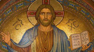 Bizarní příběh malého kousku z Ježíše Krista: Skutečně vystoupala svatá předkožka do nebes?