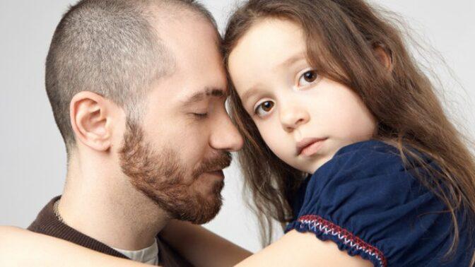 Radim (31): Žena se k dceři chová dost divně. Mám strach, zda nejde o duševní poruchu
