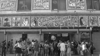 Smutný osud humřího kluka Gradyho Stilese: Alkohol z něj udělal děsivou osobu, byl horší než sám ďábel