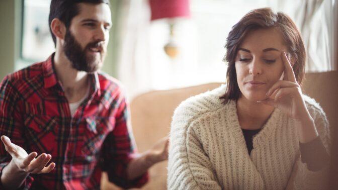 Dominika (43): Zdědila jsem miliony. Aby je manžel neprošustroval, učinila jsem radikální krok