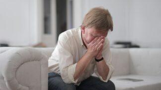 Olda (45): Odpustím manželce ten strašný podraz. Chci jen, aby se vrátila k rodině