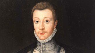 Jindřich Stuart: Věčně protivný král zemřel záhadnou smrtí, vyletěl nahý do vzduchu