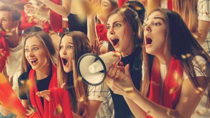 Velký evoluční skok: Podle nové studie člověk jako jediný živočich křičí také pro radost