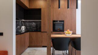 Trendy kuchyně? Minimalistická, praktická i stylová